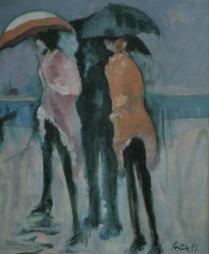 Zlatko Prica - Opatijski kišobrani