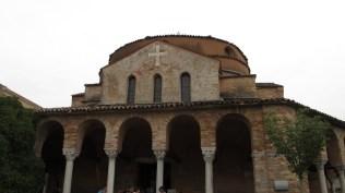 Torcello - crkva Santa Fosca