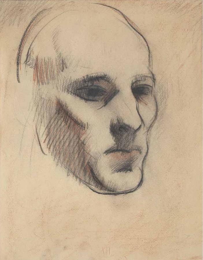 Glava brata, 1911.