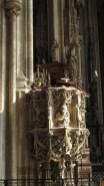 Stephansdom - Pilgramova propovjedaonica
