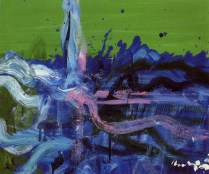 Lokrum, 1990.