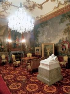 Napoleonova odaja / copyright: Schloss Schönbrunn Kultur- und Betriebsges.m.b.H.