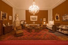 Spavaća soba Franje Josipa / copyright: Schloss Schönbrunn Kultur- und Betriebsges.m.b.H.