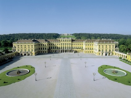 copyright: Schloss Schönbrunn Kultur- und Betriebsges.m.b.H.