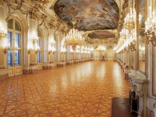 Velika galerija / copyright: Schloss Schönbrunn Kultur - und Betriebsges.m.b.H.