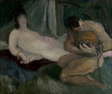 Zrelo voće, 1912.