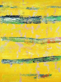 Kornati, 1995.