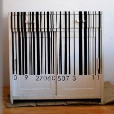 Barcode komoda, 2009.