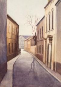 Matoševa ulica, 2006.