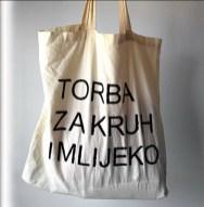 Torba za kruh i mlijeko, 2010.