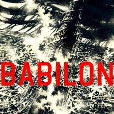 Babilon - naslovna