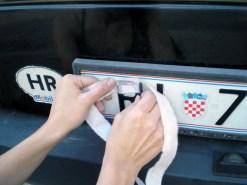Ksenija Jurišić - Labor Day Greeting