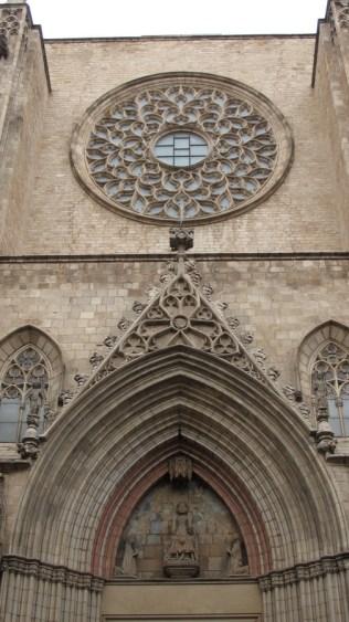 Bazilika Santa Maria del Mar
