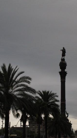 Kolumbov spomenik