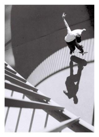 Skejter, 2005.