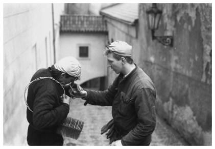 Dimnjačari, 1998.
