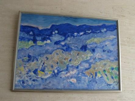 Dalibor Parać - Modri kamenjar, 1992.