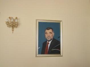 Dimitrije Popović - Stjepan Mesić