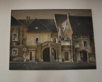 Ico Polović - Opatička ulica, 1975.
