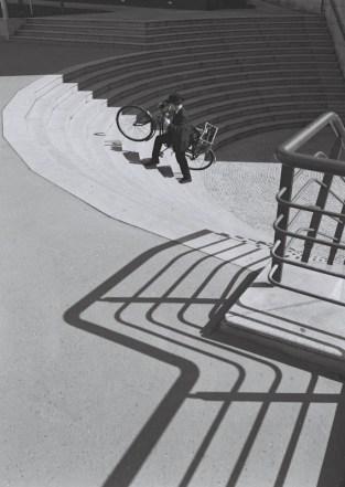 Uz stepenice, 2002.