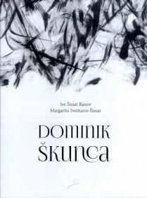 Dominik Škunca - naslovnica