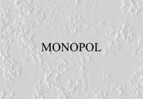 MONOPOL - granite