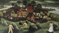 Otok, 1940.