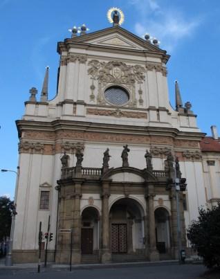 Crkva sv. Ignacija