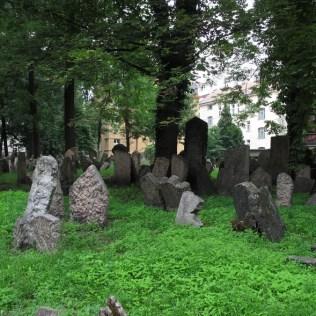 Staro židovsko groblje