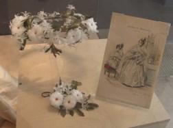 Vjenčani vijenac, Meksiko, sredina 19.st.