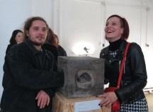 Skulptura za komunikaciju 4