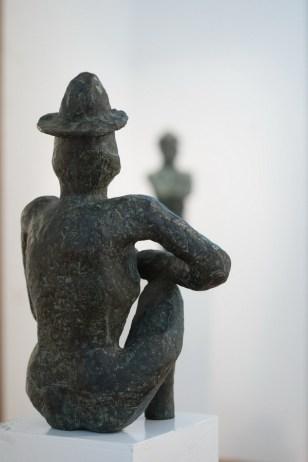 Čombro, 1960.; bronca (foto: Dražen Bota)