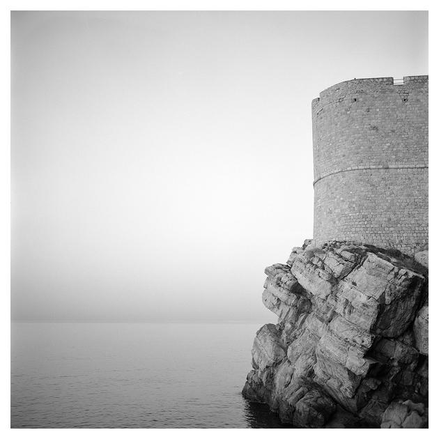 Untitled II (Dubrovnik, 2009.)