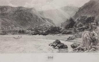 Medveja, 1898., bakropis - foto: Goran Vranić
