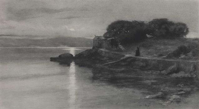 Suton, 1895., bakropis - foto: Goran Vranić