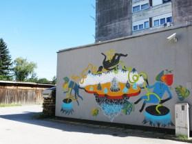 Tifani Rubi - Playground