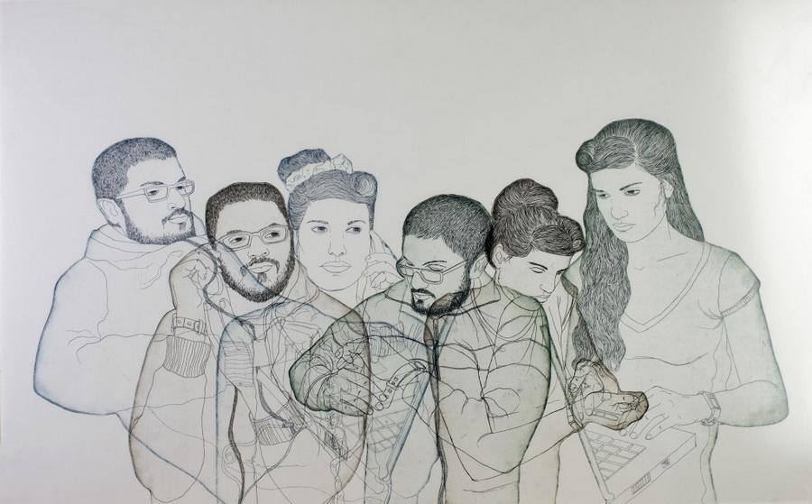 Ivana Mrčela - Različiti smo