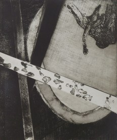 Bunar I, 49x59 cm, 2009.