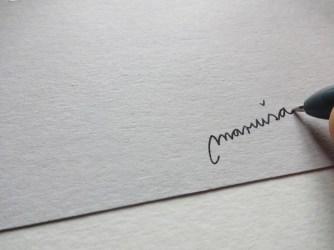 Maruša Štibelj - stvaralački proces