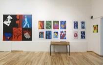 """Otvorenje izložbe """"Radovi 2002.-2017."""" u Muzeju savremene umetnosti Vojvodine, foto: Marko Ercegović"""
