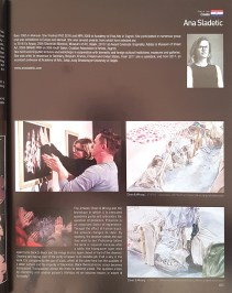 Iz kataloga - Ana Sladetić