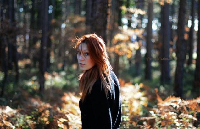 Silvia Golja, foto: Glorija Blazinsek