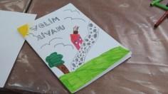 Sanja Pribić - Moja knjiga-razbibriga