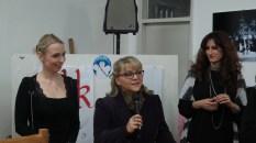 predsjednica Gradskog vijeća Marijana Tomičić
