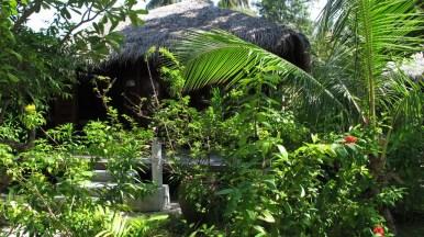 Kuramathi - Beach bungalow
