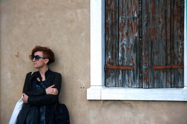 Marija Škrobo Arambašić, foto: Josip Kaniža