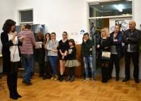 Završna izložba, foto: Alenka Mance