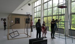 Alumni Art Exhibition