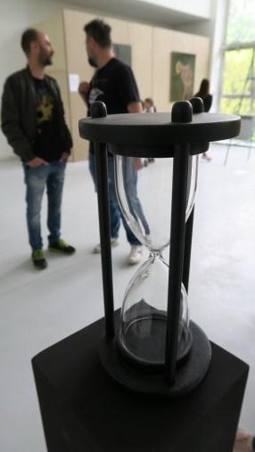 Alumni Art Exhibition - Miroslav Pišonić