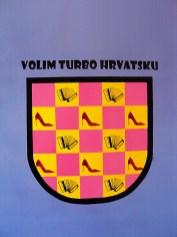 Lucija Žuti - Volim Hrvatsku, 2017.
